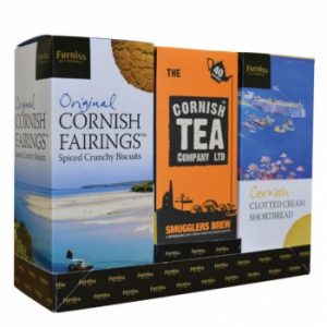 Furniss Tea & Biscuit Gift Pack