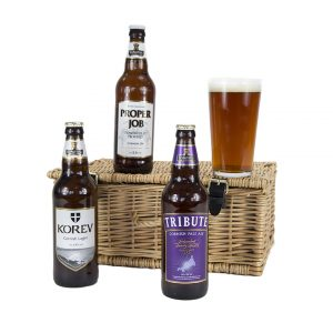 Cornish Ale Hamper