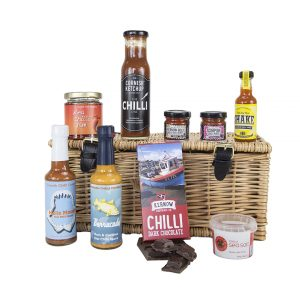 Cornish Chilli Hamper