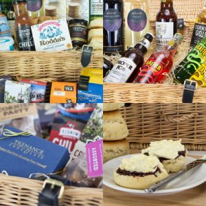 Hampers Range